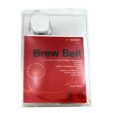 Youngs Brewbelt Heater
