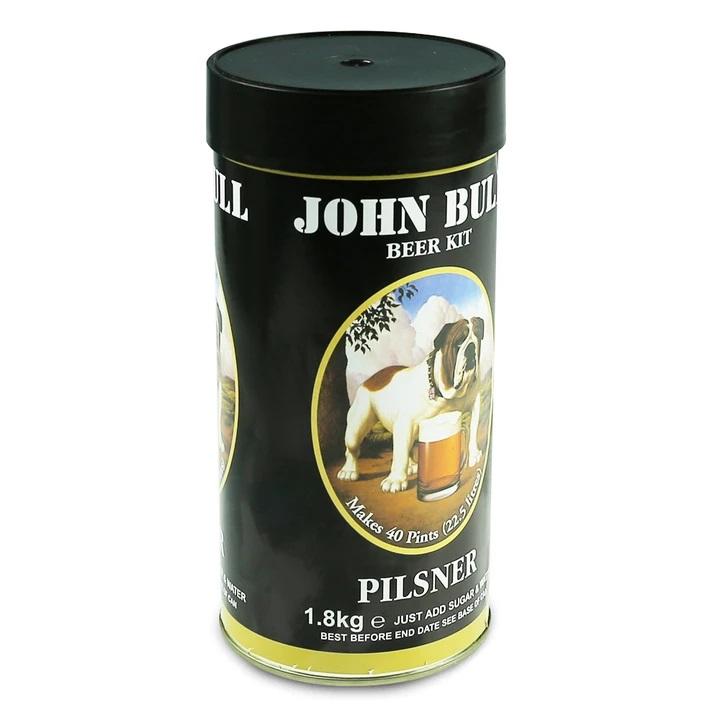 John Bull Pilsner 40 Pints