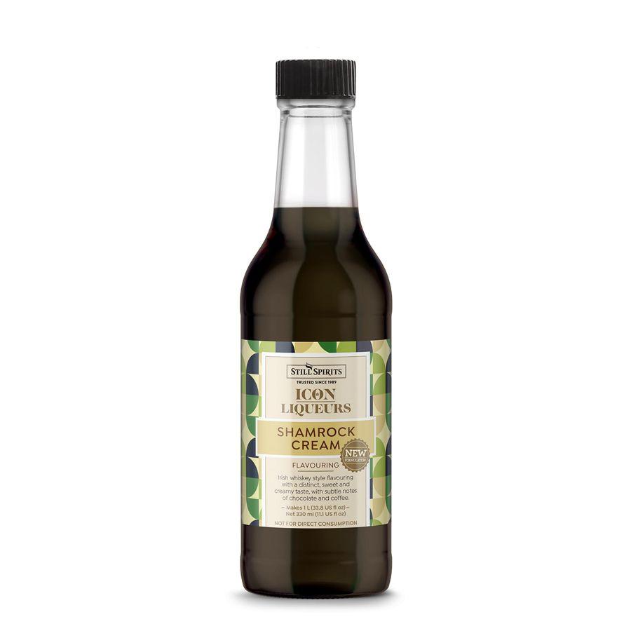 Icon Liqueurs Shamrock Cream Flavouring