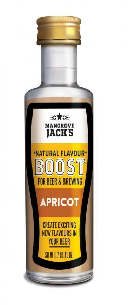 Mangrove Jacks Apricot Booster