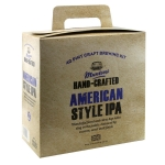 Muntons Hand Crafted American Style IPA