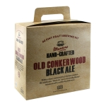 Muntons Hand Crafted Old Conkerwood Black Ale