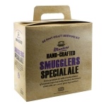 Muntons Hand Crafted Smugglers Special Ale