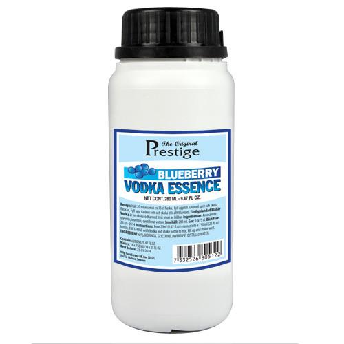 Prestige Blueberry Vodka 280 mls