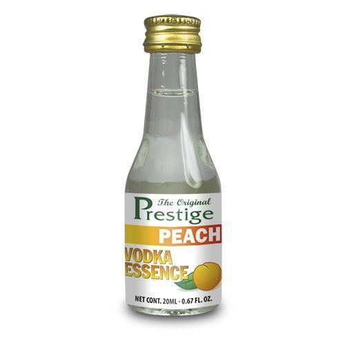 Prestige Peach Vodka Essence 20ml