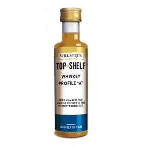 Still Spirits Profile Range Whiskey Profile A 50ml