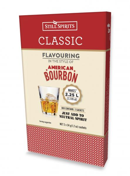 Still Spirits Classic American Bourbon (Twin Pack)