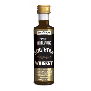 Still Spirits Top Shelf Southern Whiskey 50ml