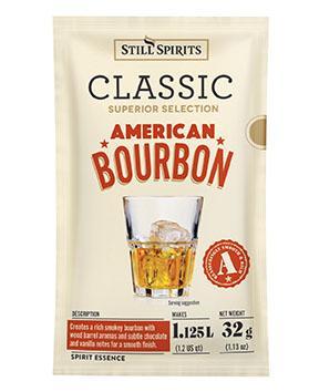 Still Spirits Classic Superior American Bourbon (Twin Pack)