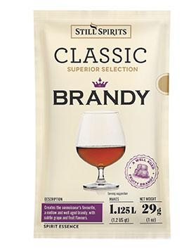 Still Spirits Classic Superior Selection Brandy (Twin Pack)