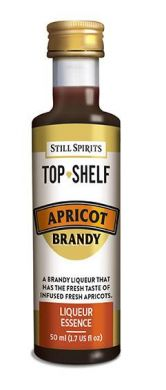 Still Spirits Top Shelf Apricot Brandy 50ml