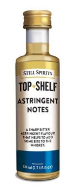 Still Spirits Top Shelf Astringent Notes 50ml
