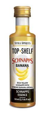 Still Spirits Banana Schnapps 50ml