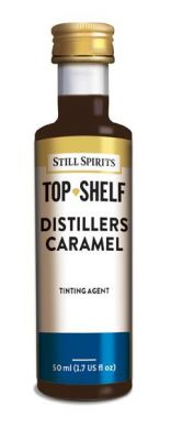 Still Spirits Top Shelf Distillers Caramel 50ml