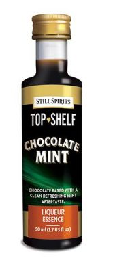 Stilll Spirits Top Shelf Chocolate Mint 50ml