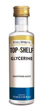 Still Spirits Top Shelf Glycerine 50ml