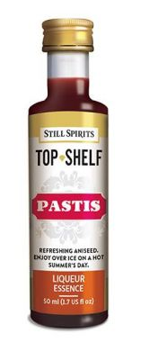 Still Spirits Top Shelf Pastis 50ml