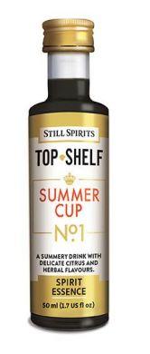 Still Spirits Top Shelf Summer Cup 50ml