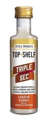 Still Spirits Top Shelf Triple Sec 50ml