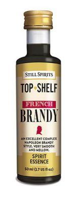Still Spirits Top Shelf French Brandy 50ml