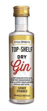 Still Spirits Top Shelf English Gin 50ml