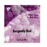 Youngs Burgundy Red Wine Yeast Sachet 5g