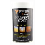 Youngs Harvest Stout 30 Pints