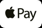 Accepted Card: Apple Pay
