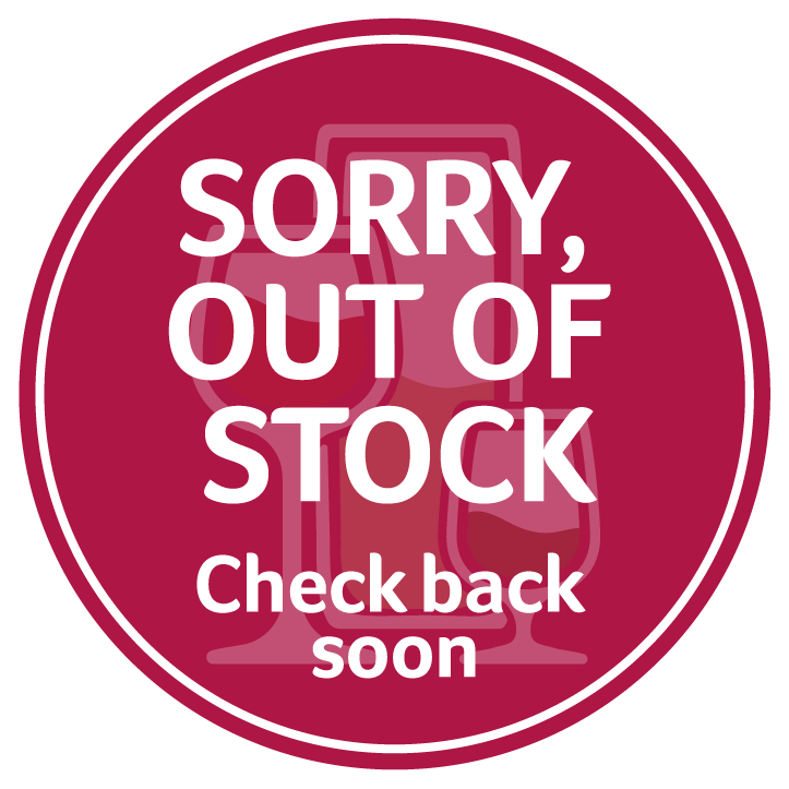 Out of Stock Overlay