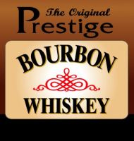 Prestige Bourbon Whisky 1000ml