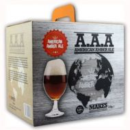 American Amber Ale 3.6kg