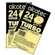 Alcotec 24 Express Turbo Yeast (BOGOF)