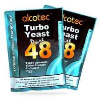 Alcotec 48 Pure Turbo Yeast (BOGOF)