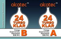 Alcotec TurboKlar Finings