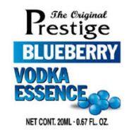 Prestige Blueberry Vodka 1000ml