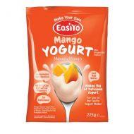 EasiYo Mango Yogurt