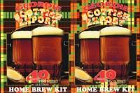 Geordie Scottish Export 40 Pint Kit