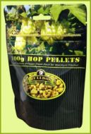 Chinook Hop Pellets 100g