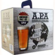 American Pale Ale 3.6kg