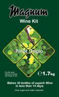 Magnum Pinot Grigio 30 Bottle