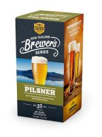 Mangrove Jacks New Zealand Series Pilsner 1.7KG