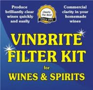 Vinbrite MK3 Filter Kit