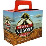 Woodfordes Norfolk Ale Nelsons Revenge Kit