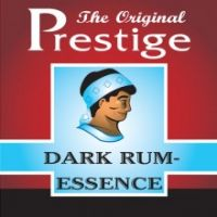 Prestige Dark Rum 20ml