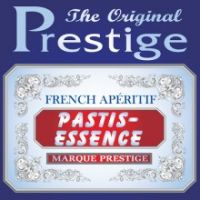 Prestige Pastis French Aperitif 20ml