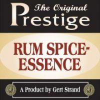 Prestige Rum Spice 20ml
