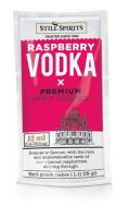 Still Spirits Raspberry Vodka Shotz