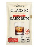 Still Spirits Classic Superior Selection Calypso Dark Rum (Twin Pack)