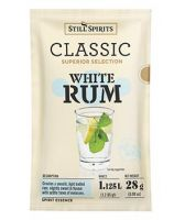 Still Spirits Classic Superior Selection White Rum (Twin Pack)