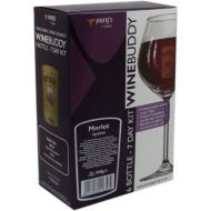 Wine Buddy 6 Bottle Merlot